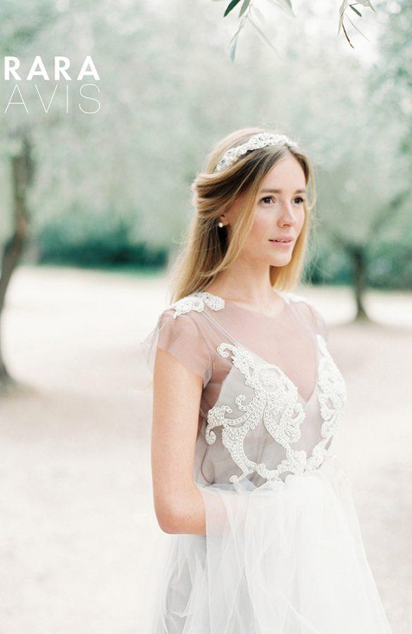 odri rara avis wedding bloom wedding dress 4 bmodish