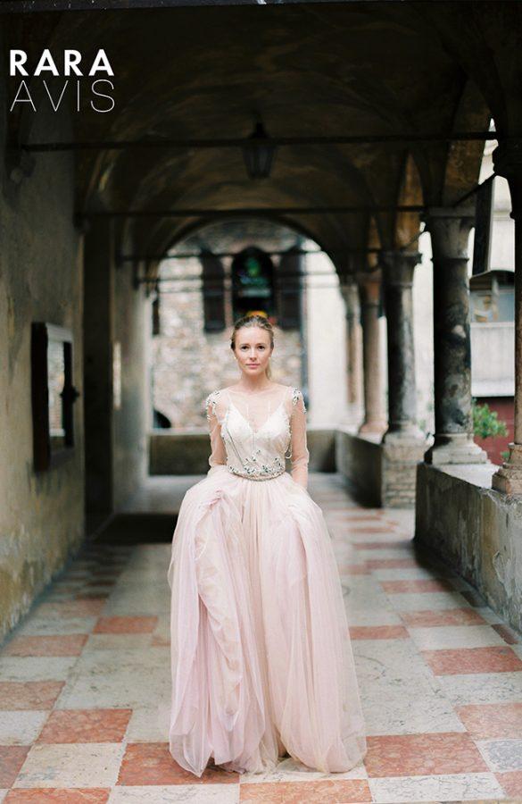 palymas rara avis wedding bloom wedding dress 1 bmodish
