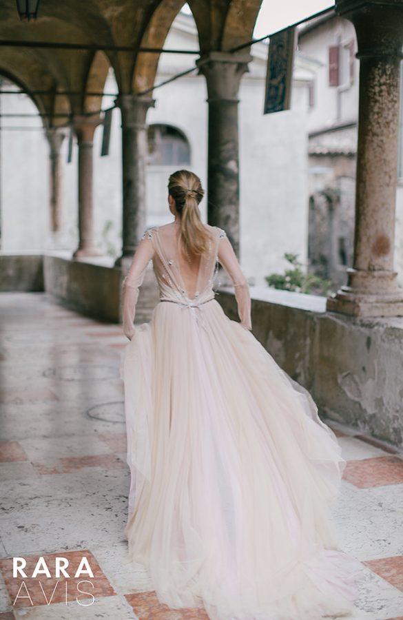 palymas rara avis wedding bloom wedding dress 2 bmodish
