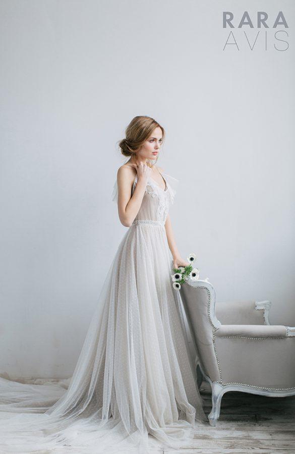 romi rara avis wedding dress 1 bmodish