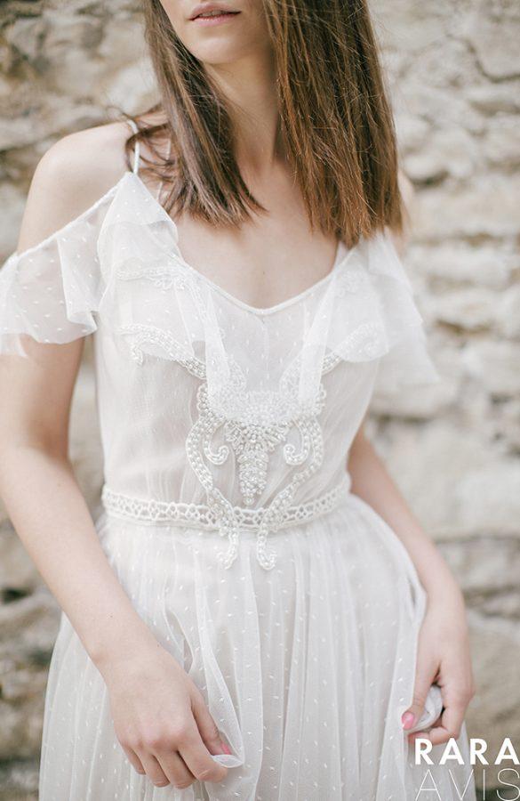 romi rara avis wedding dress 4 bmodish