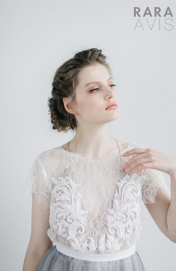 shein rara avis wedding dress 3 bmodish