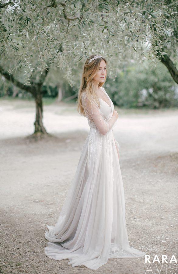 tovel rara avis wedding dress 1 bmodish