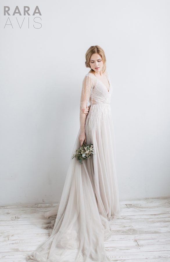 tovel rara avis wedding dress 3 bmodish