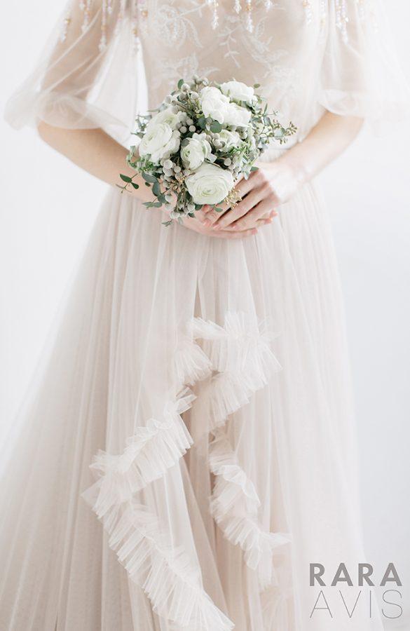 viris rara avis wedding bloom wedding dress 2 bmodish