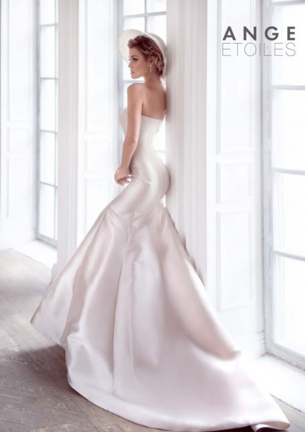 Ange etoiles charme collection wedding dress 1 bmodish