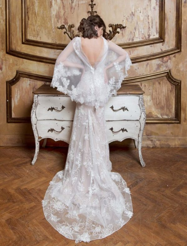 Ange etoiles charme collection wedding dress 17 bmodish