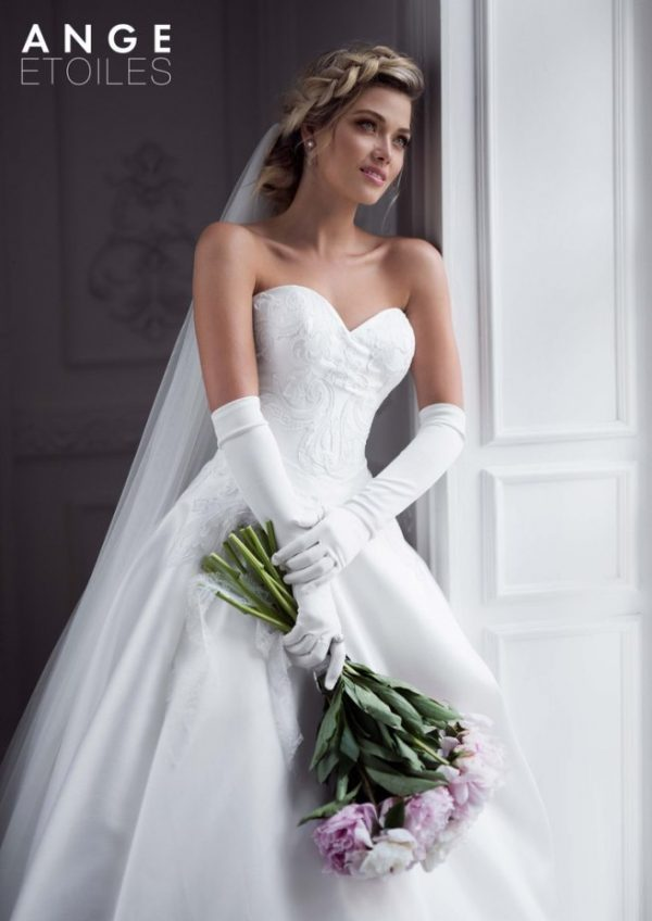 Ange etoiles charme collection wedding dress 20 bmodish