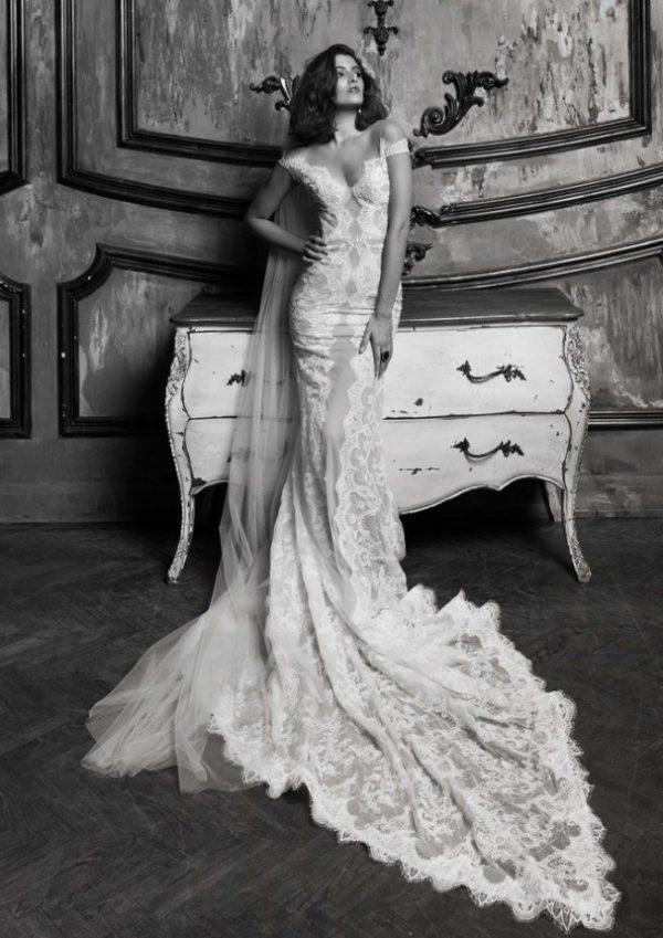 Ange etoiles charme collection wedding dress 21 bmodish