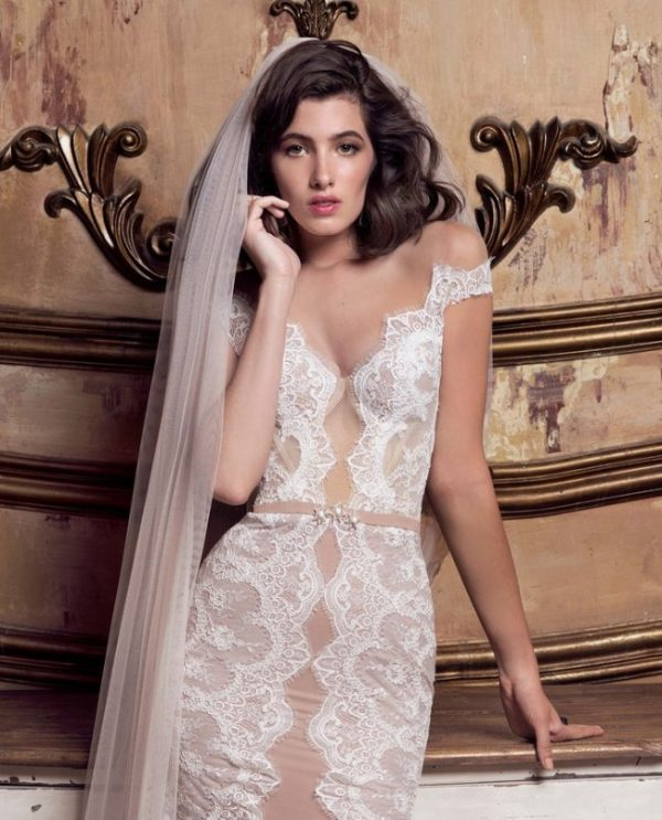 Ange etoiles charme collection wedding dress 23 bmodish