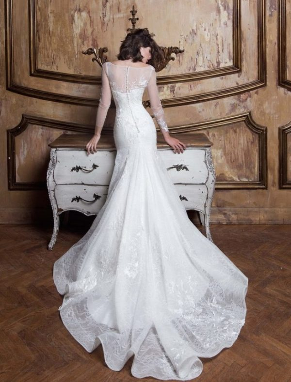 Ange etoiles charme collection wedding dress 28 bmodish