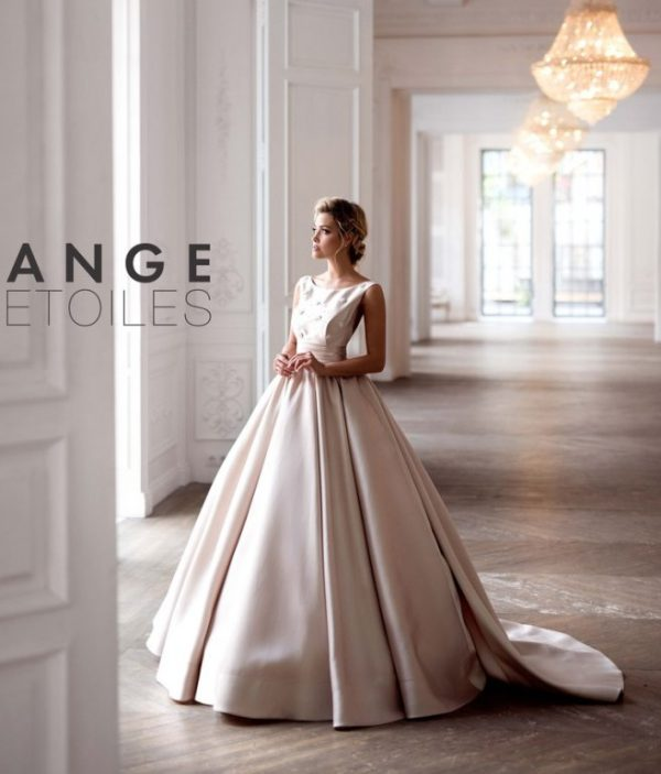 Ange etoiles charme collection wedding dress 3 bmodish