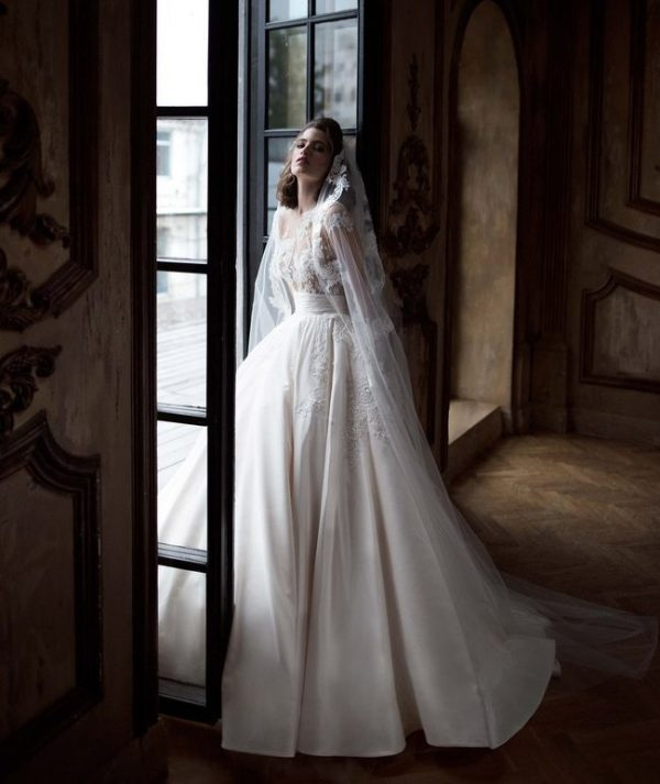 Ange etoiles charme collection wedding dress 30 bmodish