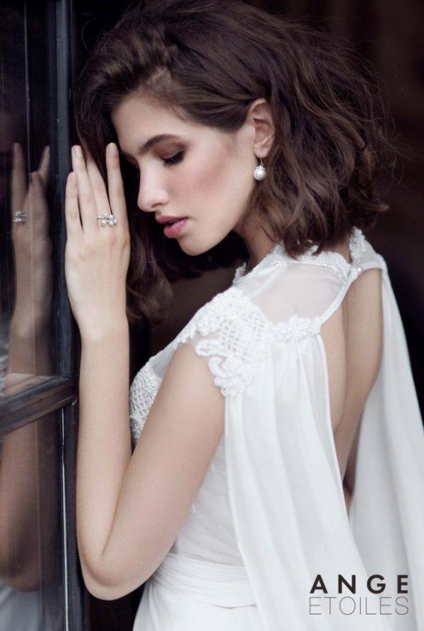 Ange etoiles charme collection wedding dress 37 bmodish