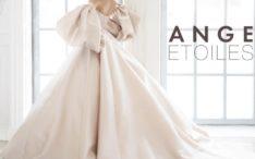 Ange etoiles charme collection wedding dress 43 bmodish