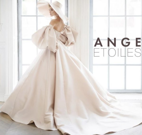 Ange etoiles charme collection wedding dress 43 bmodish