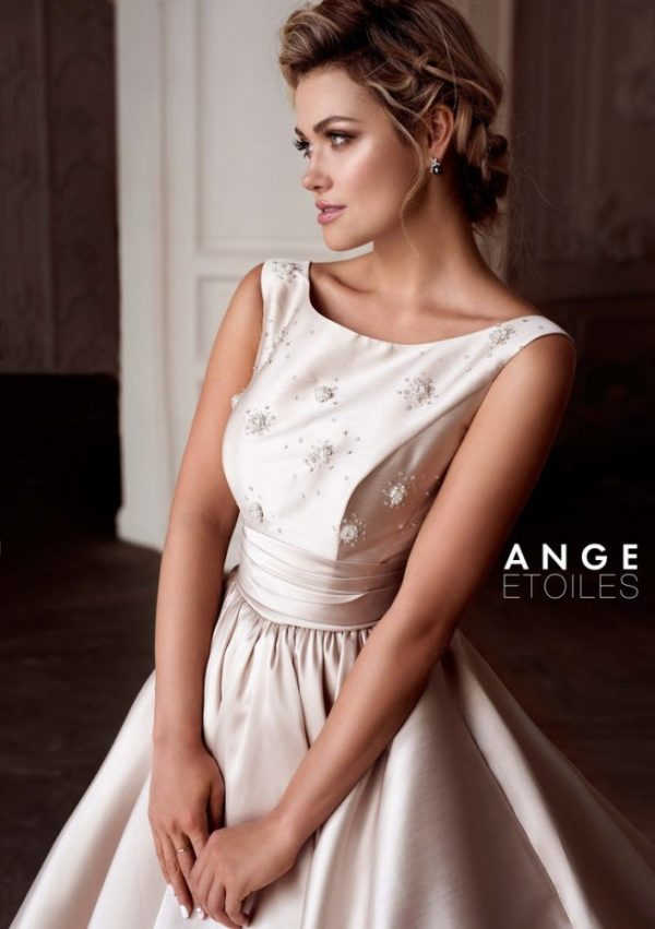 Ange etoiles charme collection wedding dress 5 bmodish