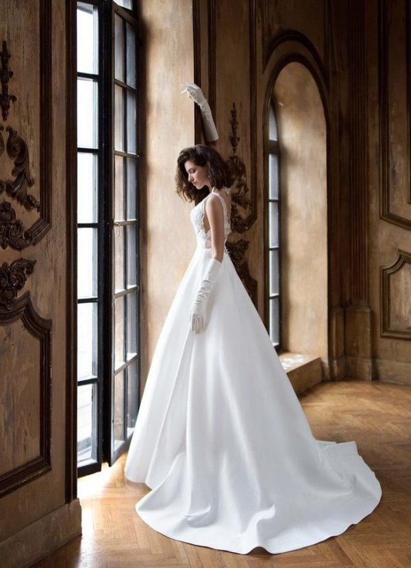 Ange etoiles charme collection wedding dress 59 bmodish