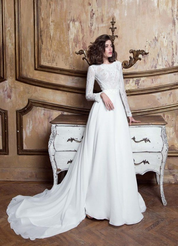 Ange etoiles charme collection wedding dress 6 bmodish