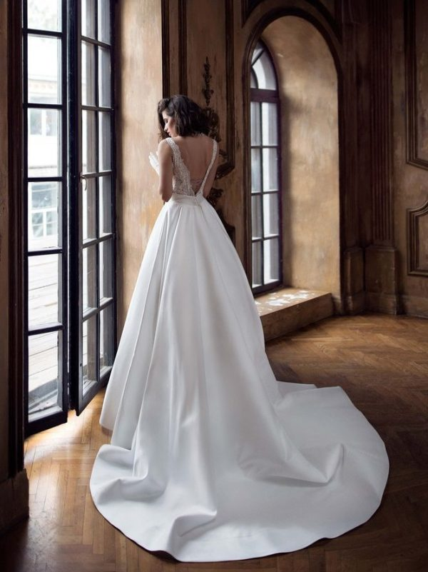 Ange etoiles charme collection wedding dress 60 bmodish