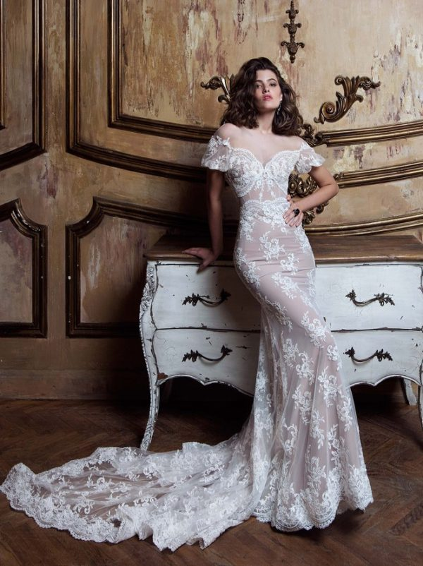 Charme Collection 2017 By Ange Etoiles Wedding In Luxury