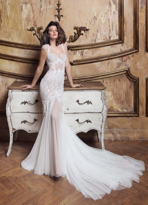 Ange etoiles charme collection wedding dress 65 bmodish