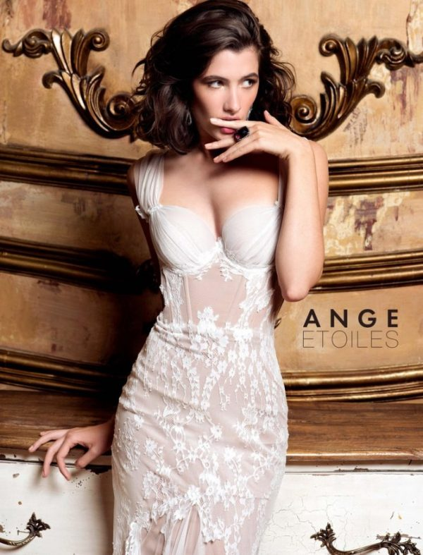 Ange etoiles charme collection wedding dress 67 bmodish