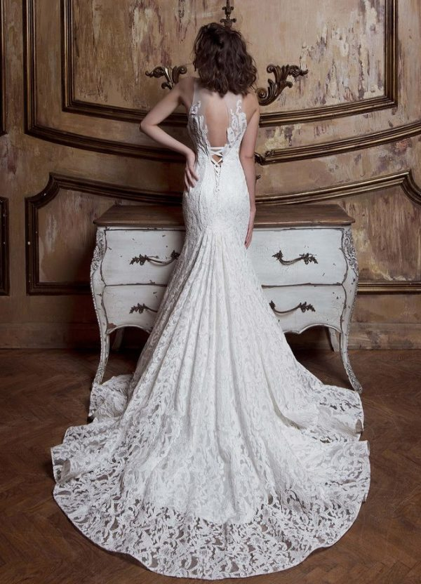 Ange etoiles charme collection wedding dress 69 bmodish