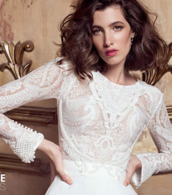 Ange etoiles charme collection wedding dress 7 bmodish