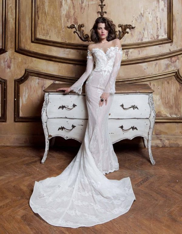 Ange etoiles charme collection wedding dress 70 bmodish