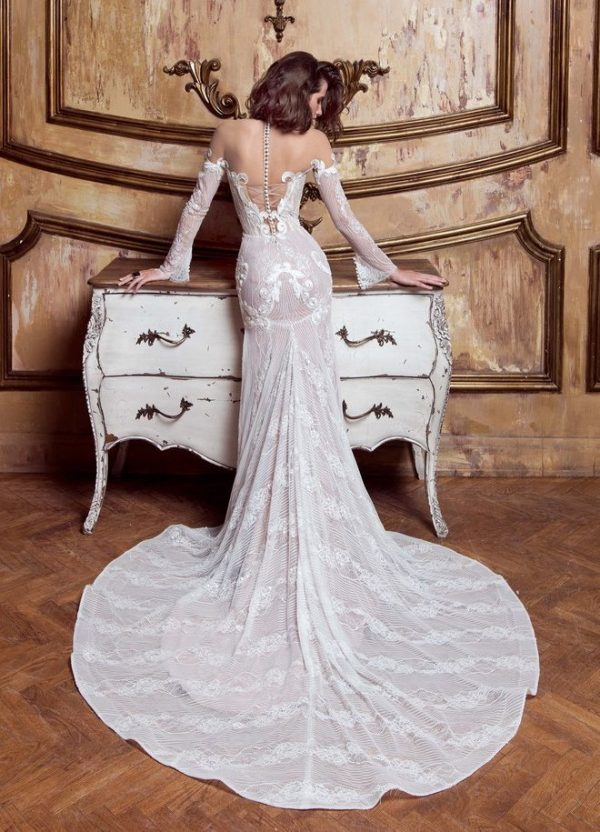 Ange etoiles charme collection wedding dress 71 bmodish