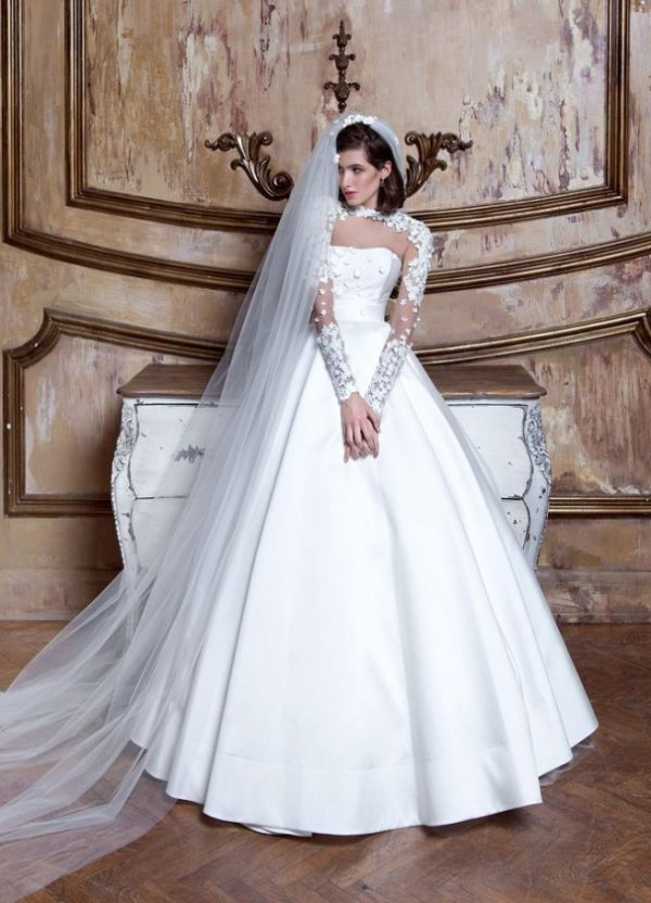 Ange etoiles charme collection wedding dress 77 bmodish
