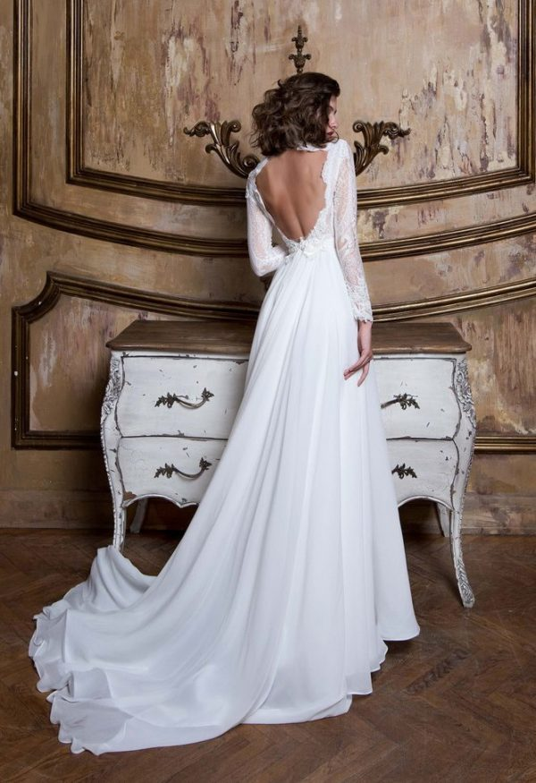 Ange etoiles charme collection wedding dress 8 bmodish