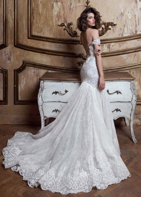 Ange etoiles charme collection wedding dress 80 bmodish