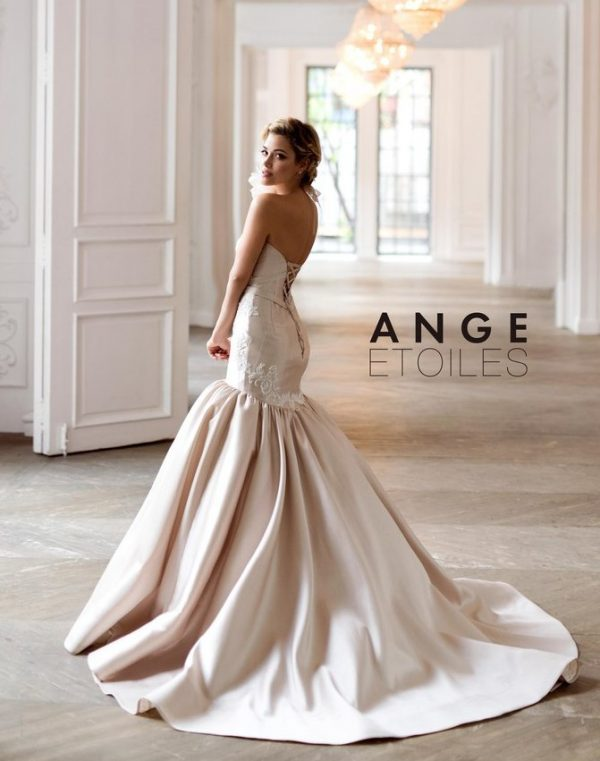 Ange etoiles charme collection wedding dress 82 bmodish