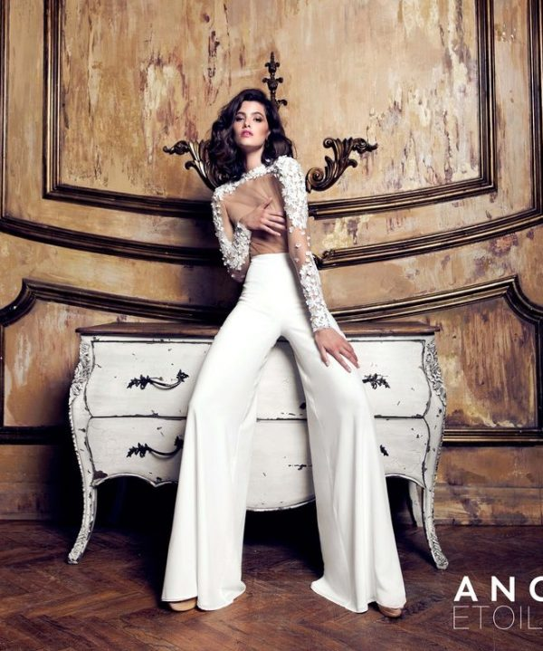 Ange etoiles charme collection wedding dress 9 bmodish