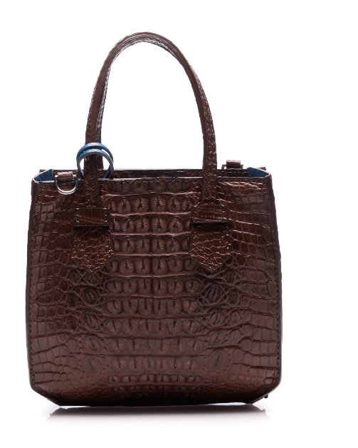 moreau brown bregancon mini zip bag 2 bmodish