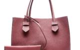 moreau pink bregancon small bag bmodish