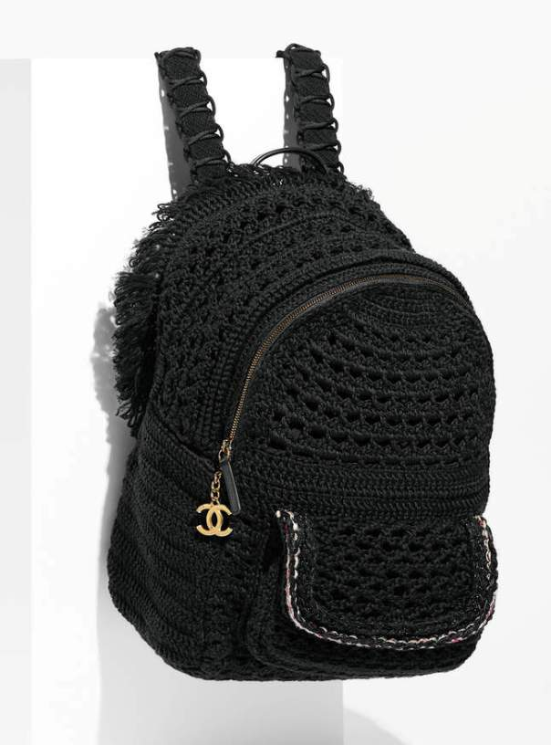 backpack Channel cruise bag collection 6 bmodish
