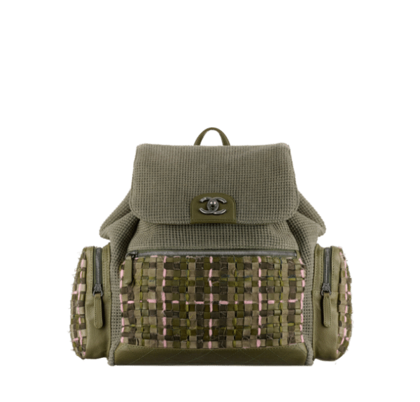 backpack Channel cruise bag collection bmodish
