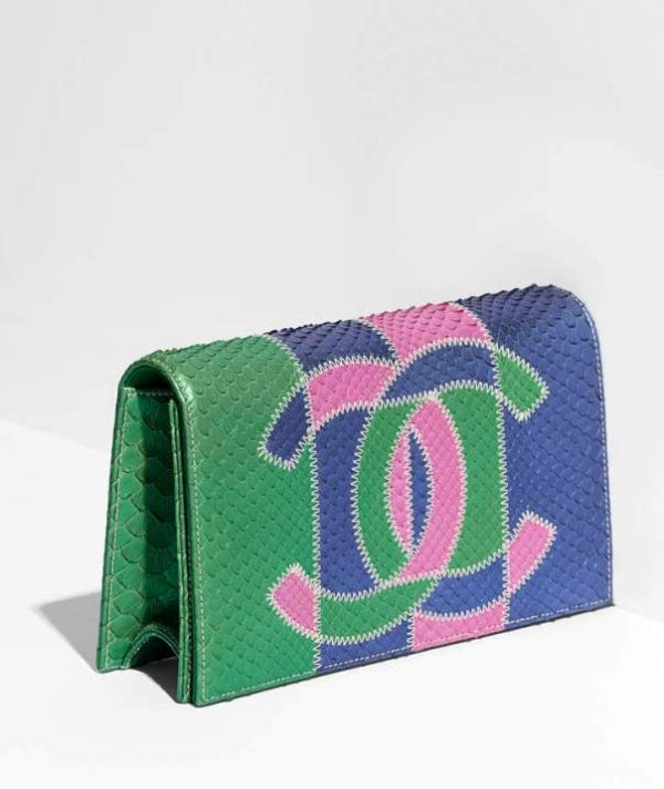 clutch Channel cruise collection 1 bmodish