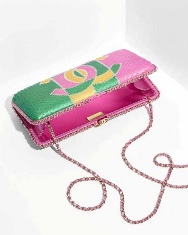 clutch Channel cruise collection 2 bmodish
