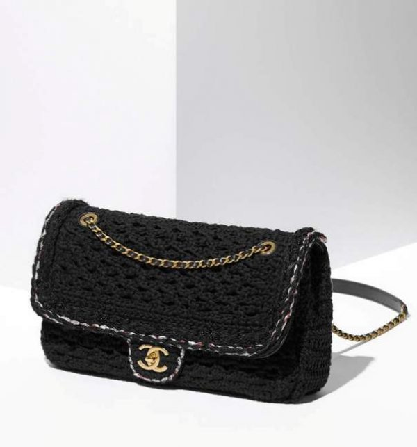 clutch Channel cruise collection 3 bmodish