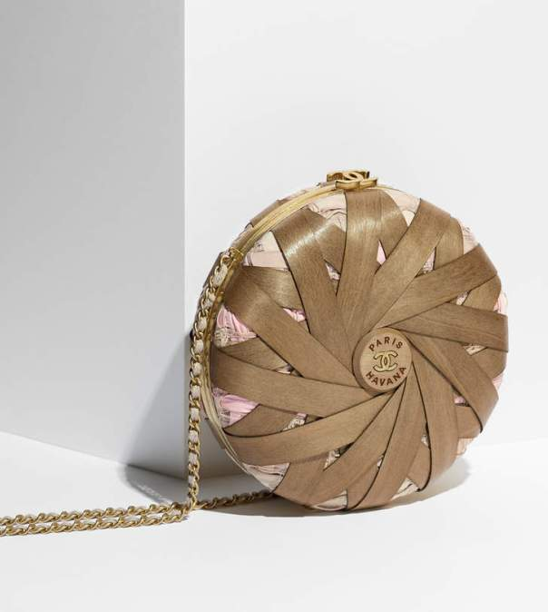 evening bag Channel cruise collection 1 bmodish