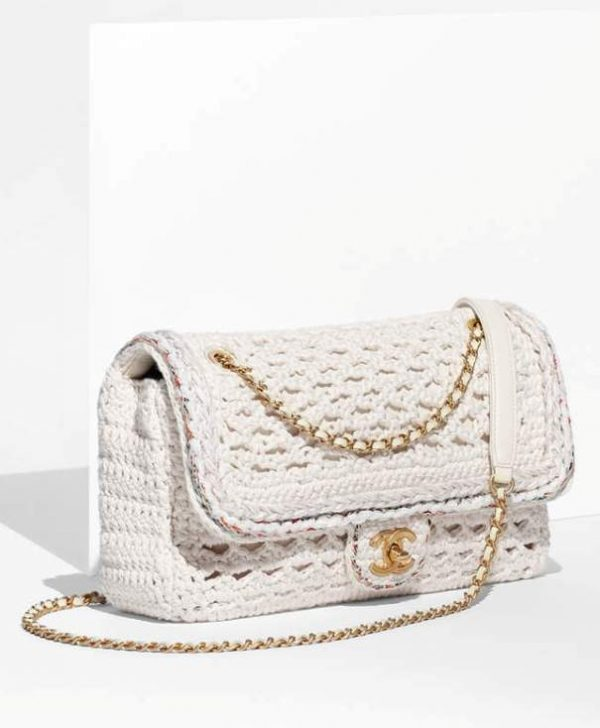flap bag Channel cruise collection 16 bmodish