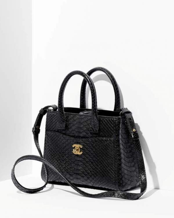 small tote Channel cruise bag collection 3 bmodish