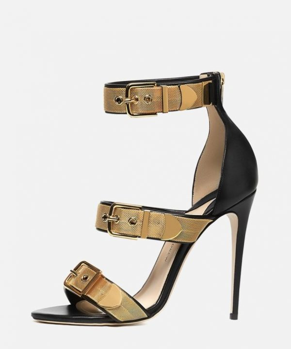 ss17-ingrid-black-gold-calf_paul andrew shoes collection 19 bmodish