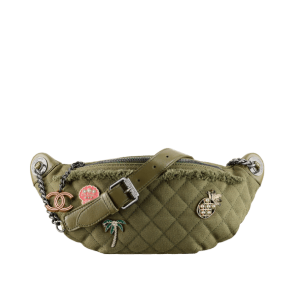 waist bag Channel cruise collection 2 bmodish