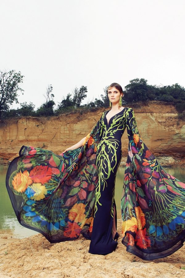 Fouad Sarkis Couture 17 bmodish