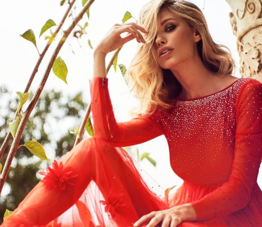 Raquel Balencia Spring Summer 2018 10 bmodish